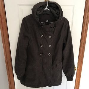 Aritzia Community Medium Midweight Winter Jacket